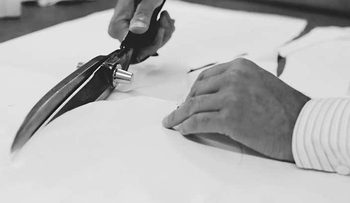 Master Shirt Cutters
